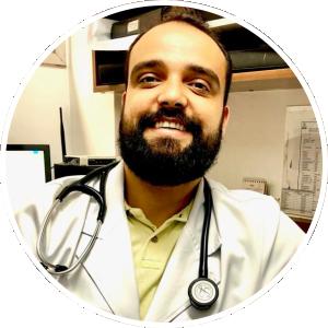 Dr. Gerson Marques