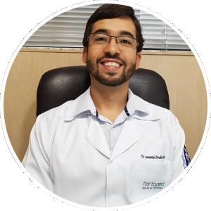 Dr. Leonardo Ornelas
